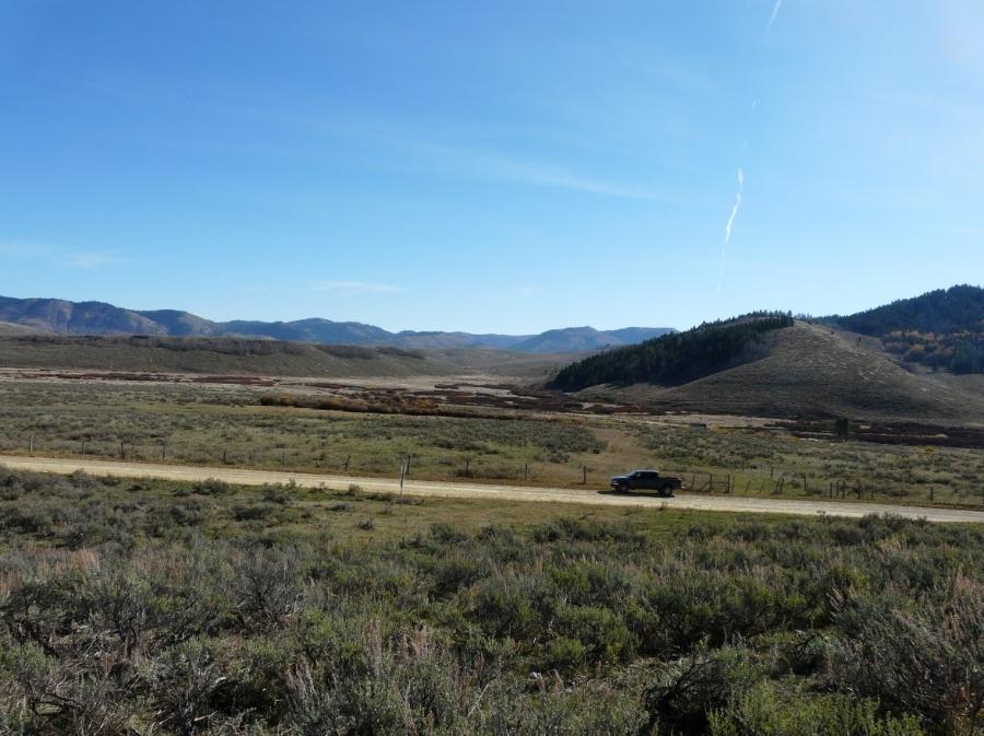 Rasmussen Valley Mine