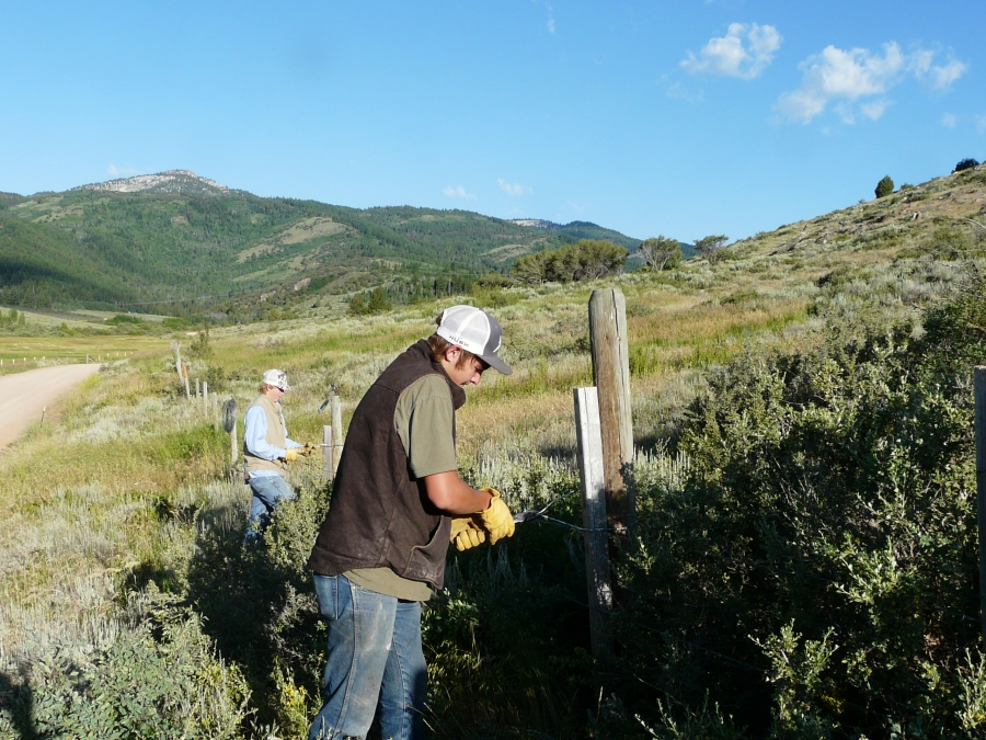 Landowner Conservation Campaign