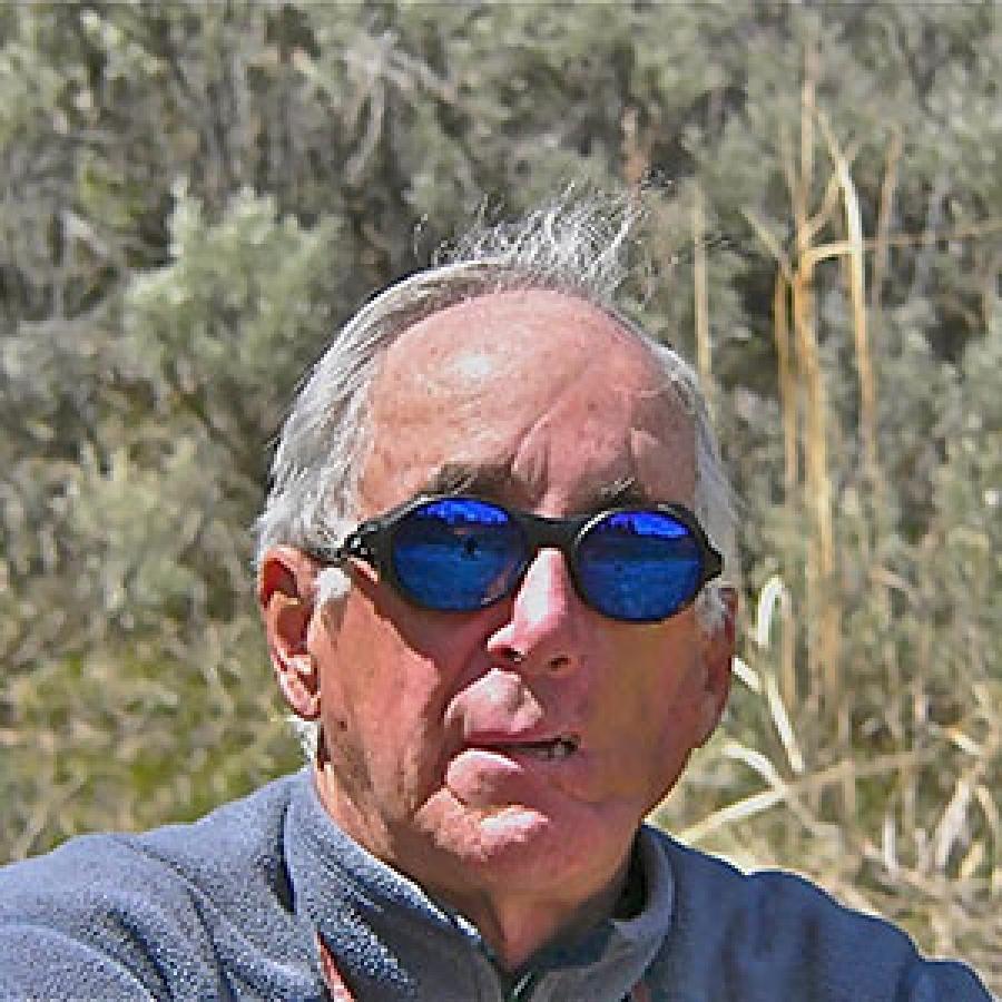 Barrie Gilbert, Board Member