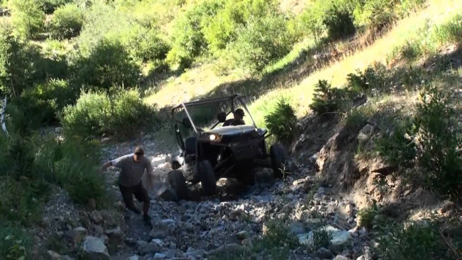 OHV Monitoring, Analysis, and Report